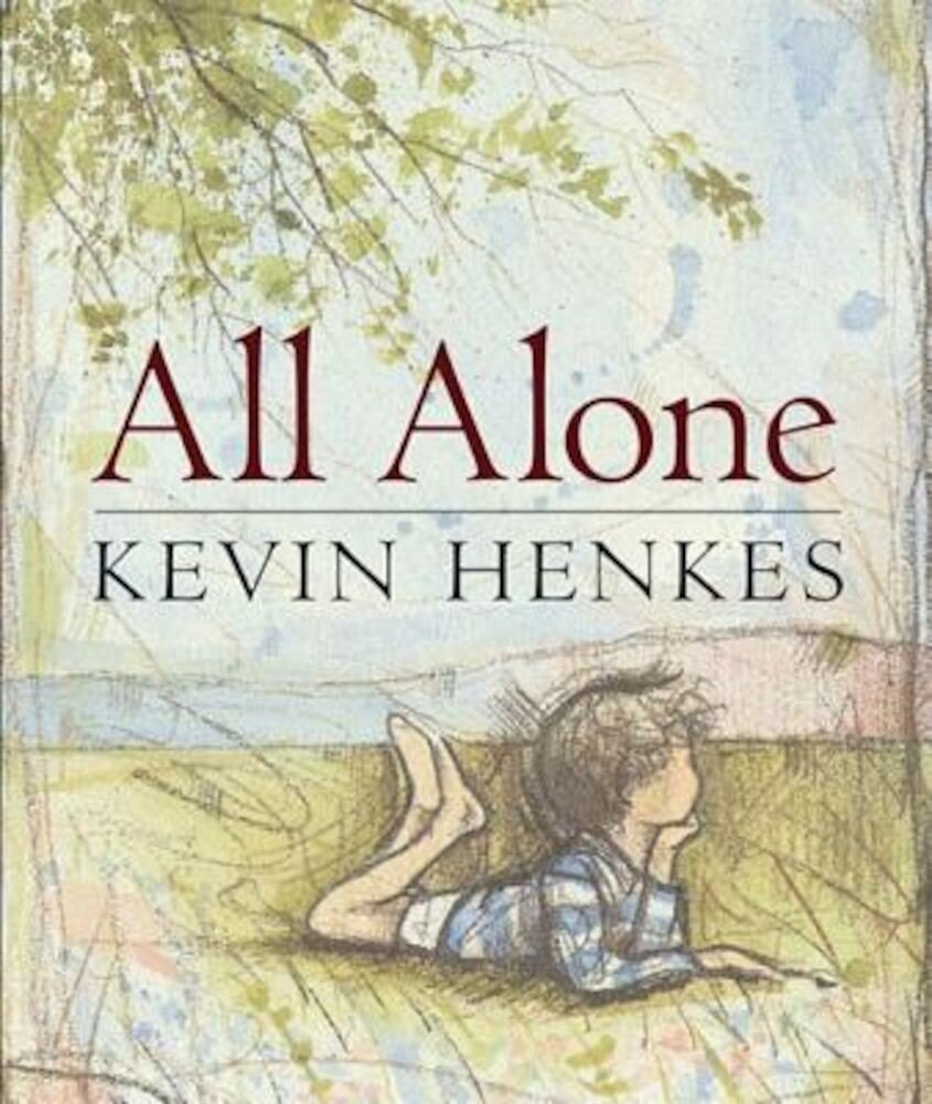 All Alone, Hardcover