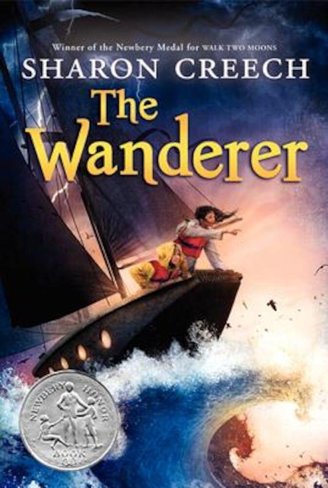 The Wanderer, Paperback