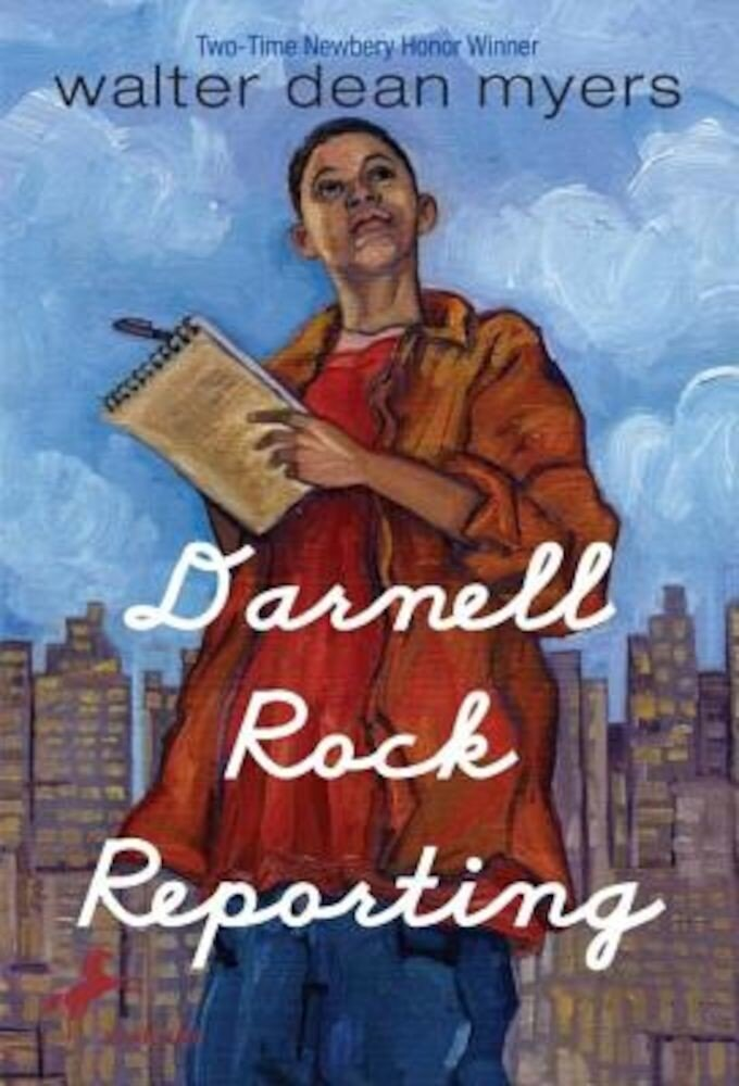 Darnell Rock Reporting, Paperback