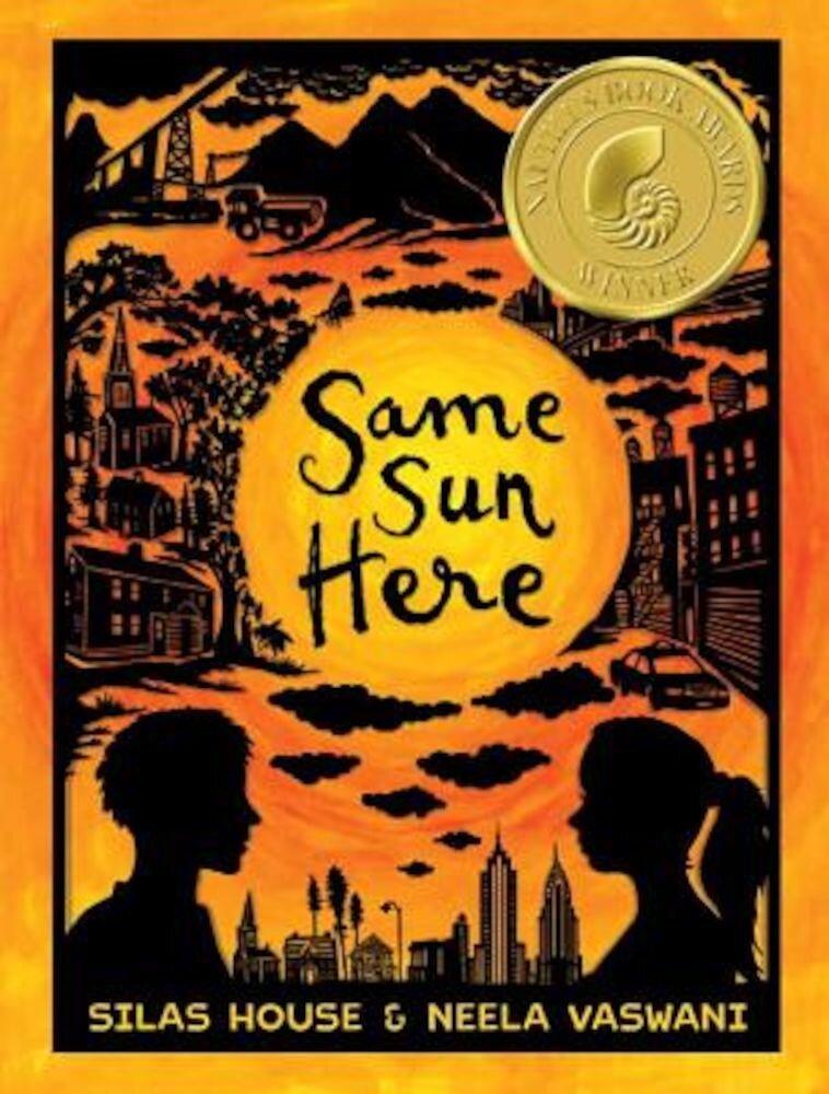 Same Sun Here, Paperback