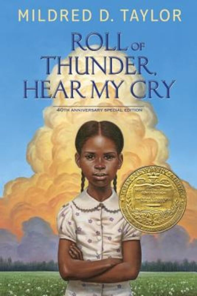 Roll of Thunder, Hear My Cry, Hardcover