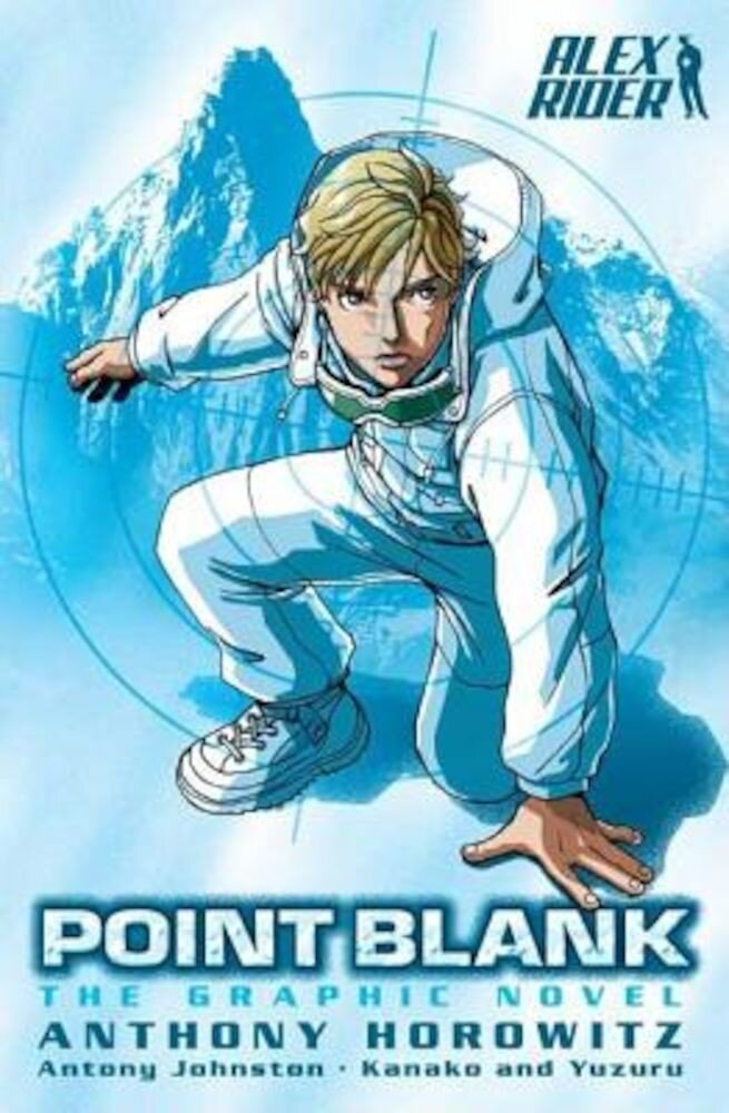 Point Blank: The Graphic Novel, Paperback
