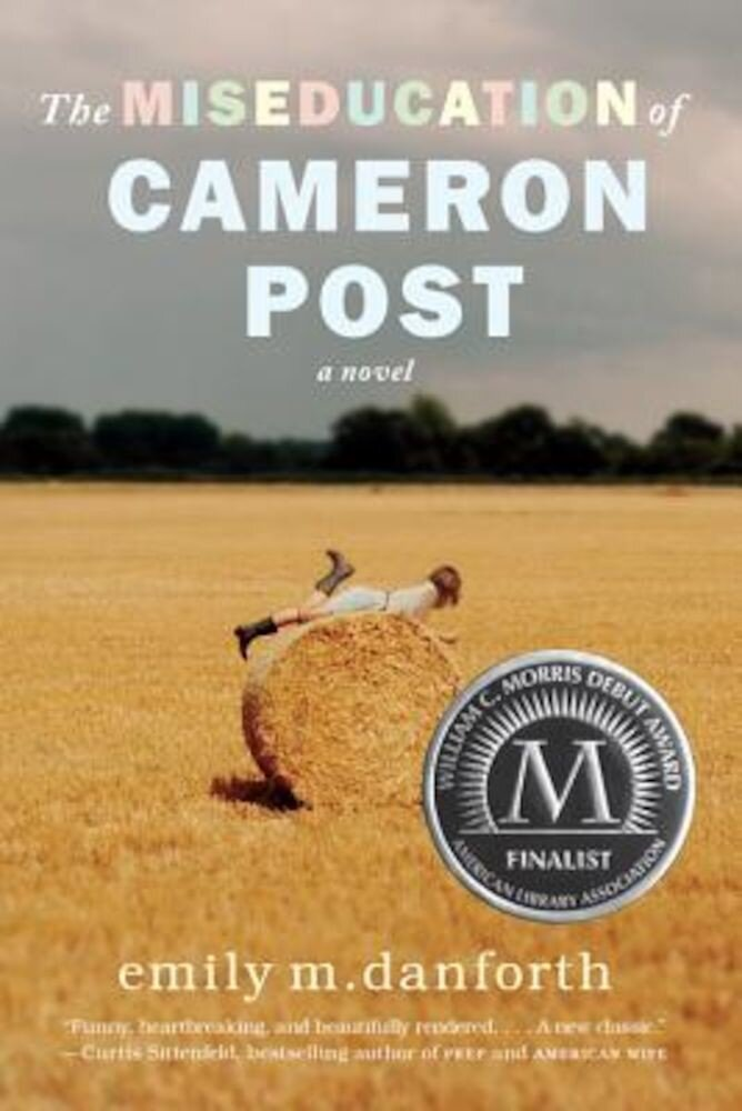 The Miseducation of Cameron Post, Paperback