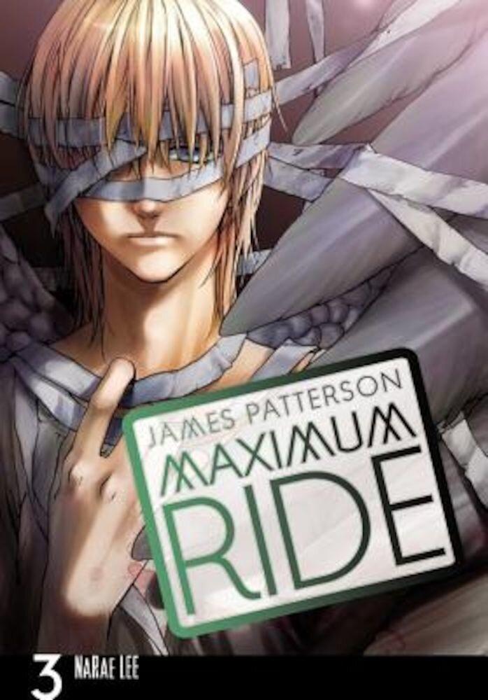 Maximum Ride: The Manga, Volume 3, Paperback