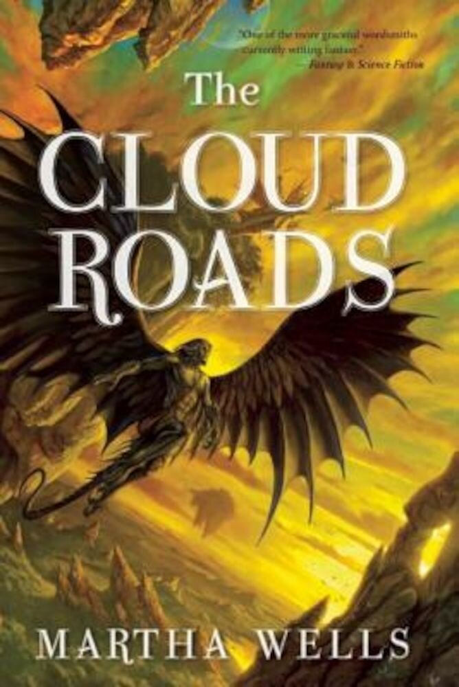 The Cloud Roads, Paperback