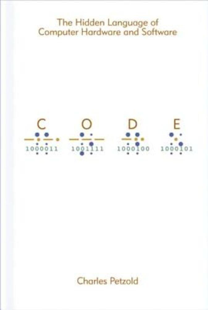 Code, Paperback