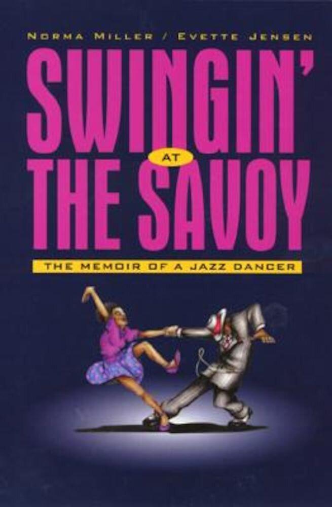 Swingin' at the Savoy, Paperback