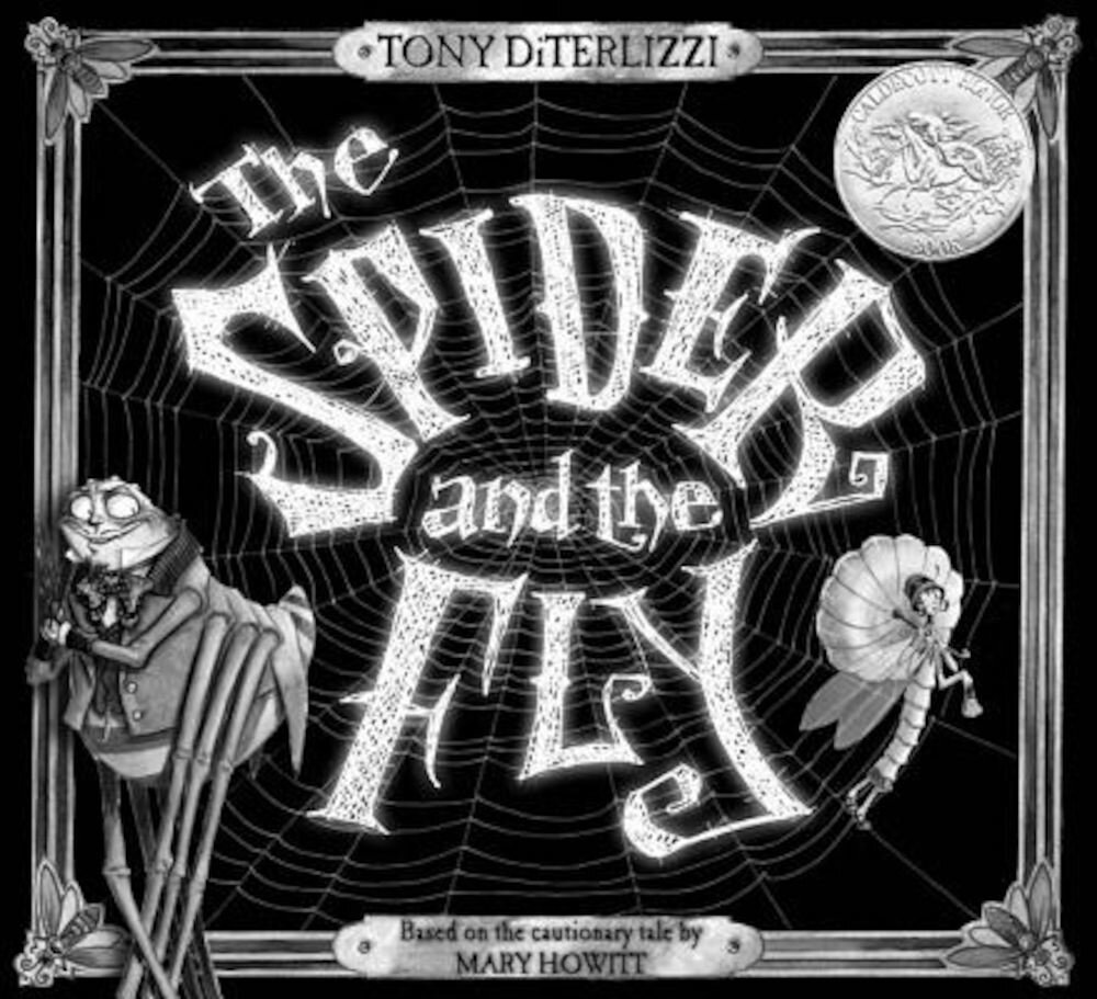 Spider and the Fly, Hardcover