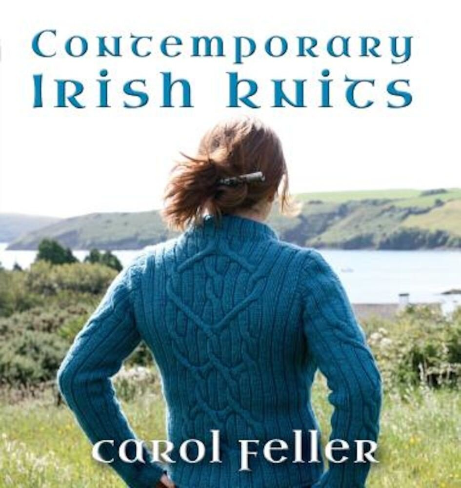 Contemporary Irish Knits, Paperback