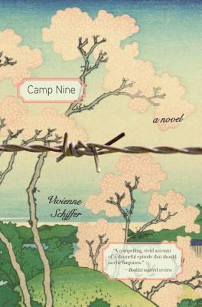 Camp Nine, Paperback