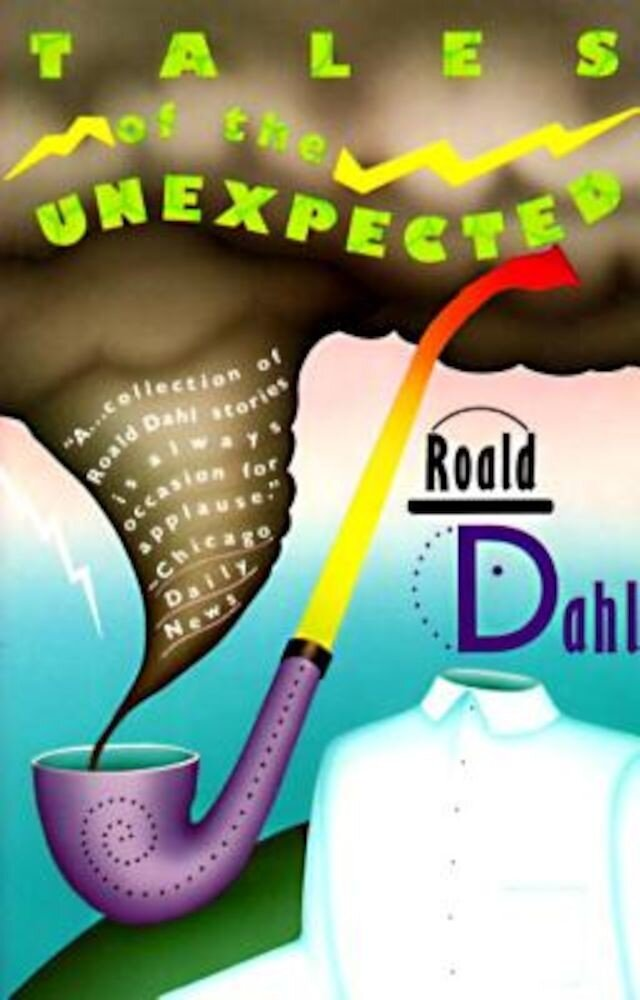 Tales of the Unexpected, Paperback