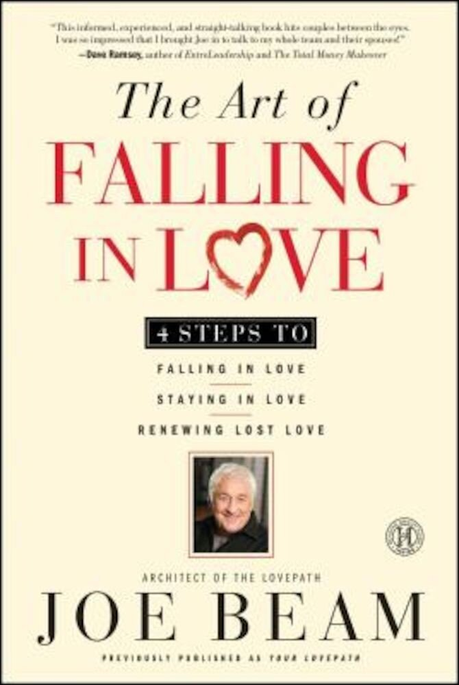 The Art of Falling in Love, Paperback