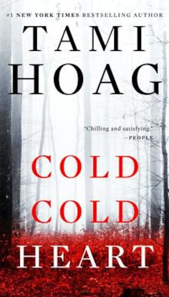 Cold Cold Heart, Paperback