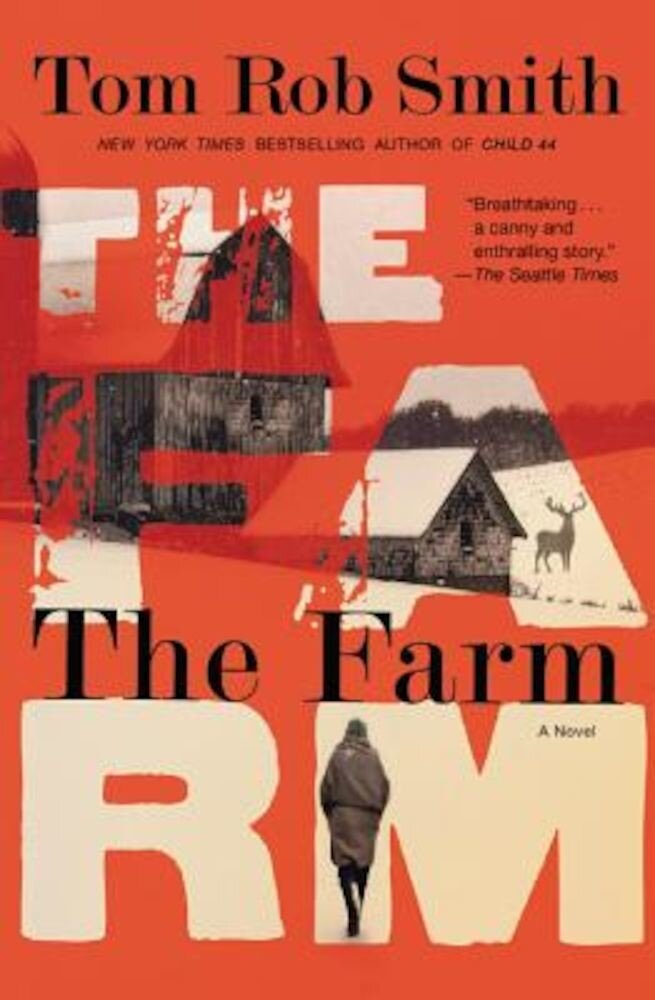 The Farm, Paperback