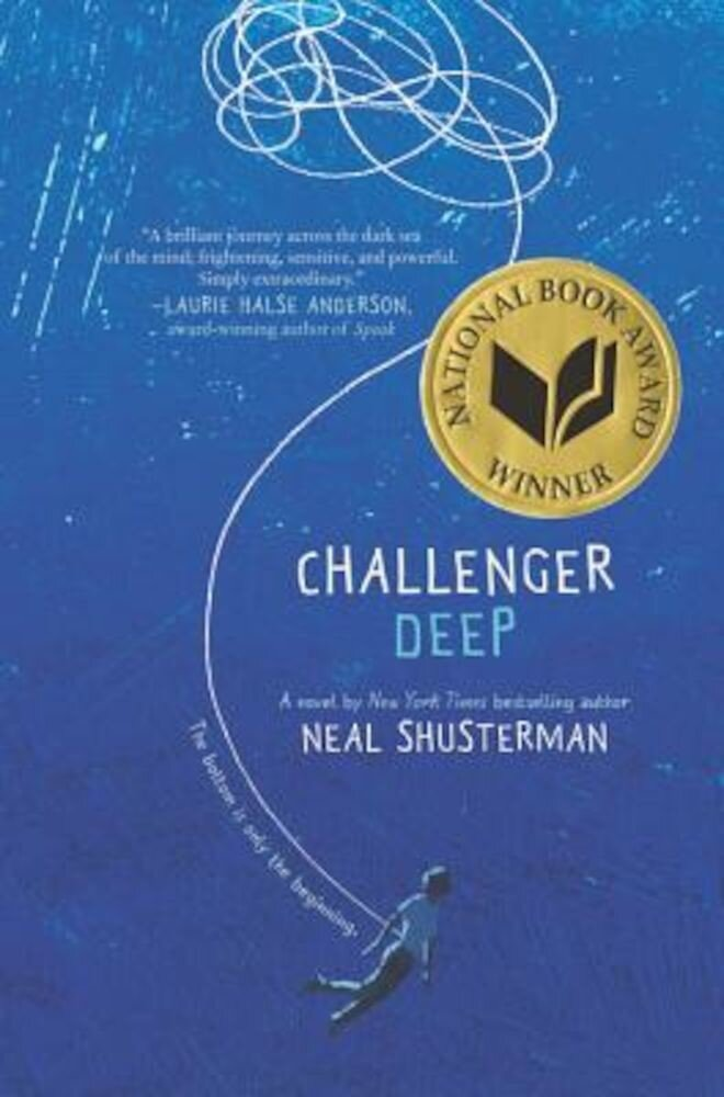Challenger Deep, Hardcover
