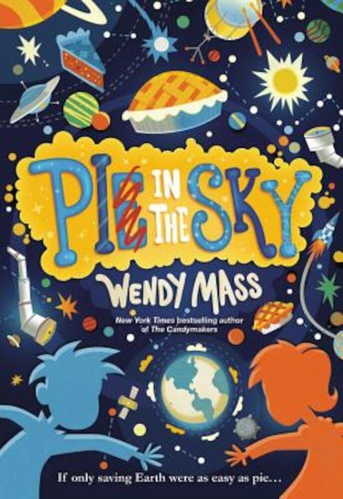 Pi in the Sky, Paperback