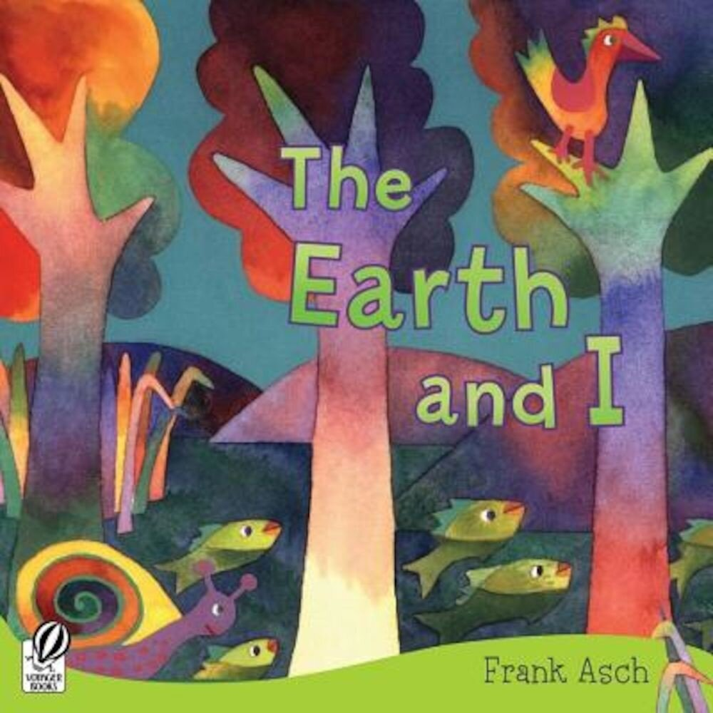 The Earth and I, Paperback