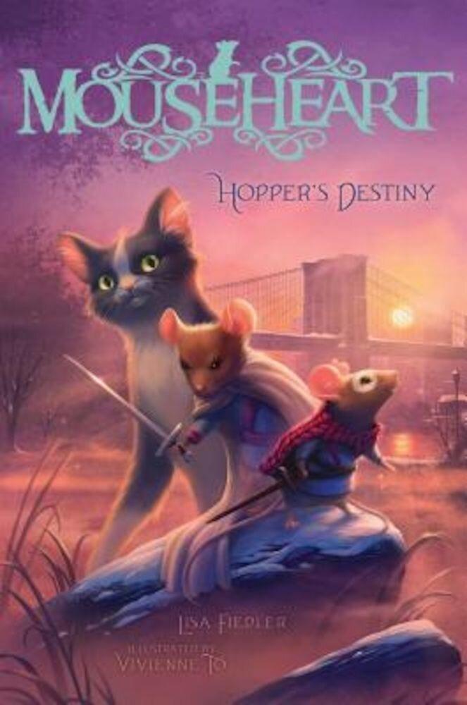 Hopper's Destiny, Paperback