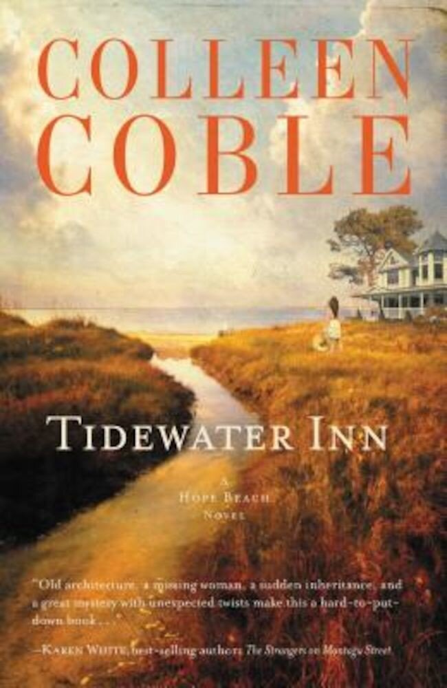 Tidewater Inn, Paperback
