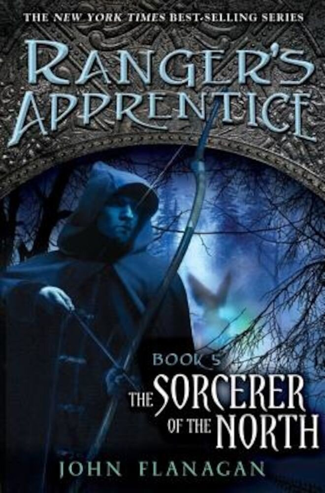 The Sorcerer of the North: Book 5, Hardcover