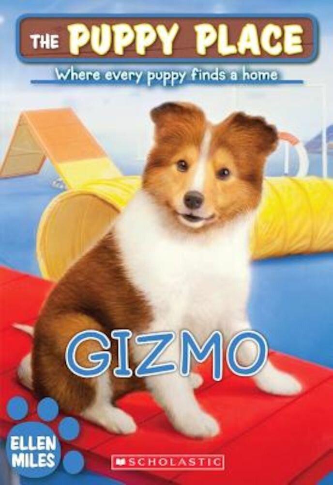 Gizmo, Paperback