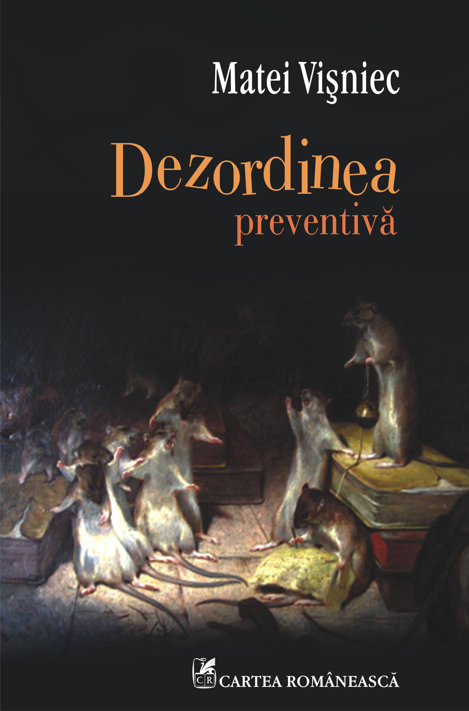 Dezordinea preventiva (eBook)