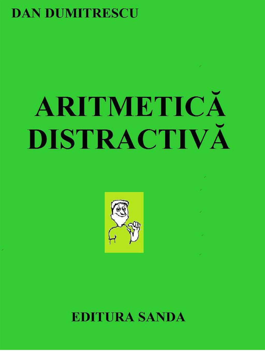 Aritmetica distractiva (eBook)