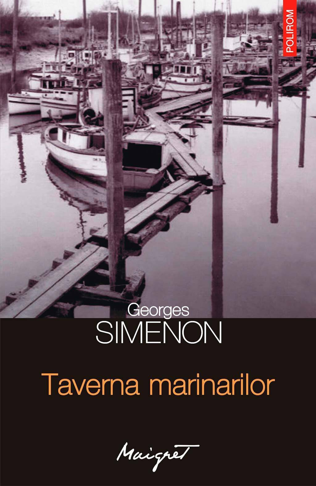 Taverna marinarilor (eBook)