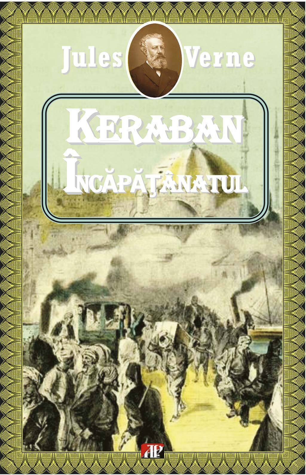 Keraban incapatanatul (eBook)