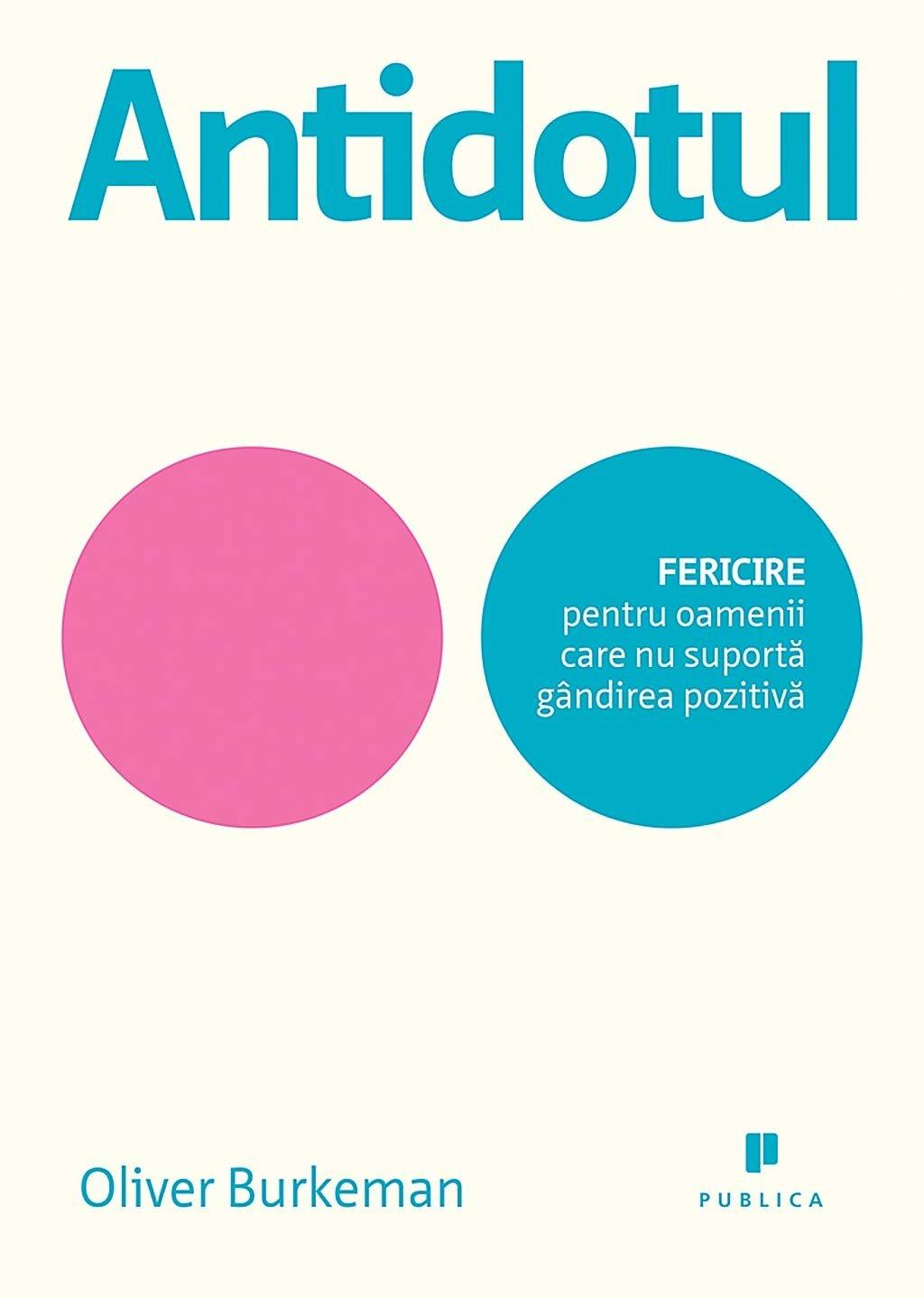 Antidotul PDF (Download eBook)