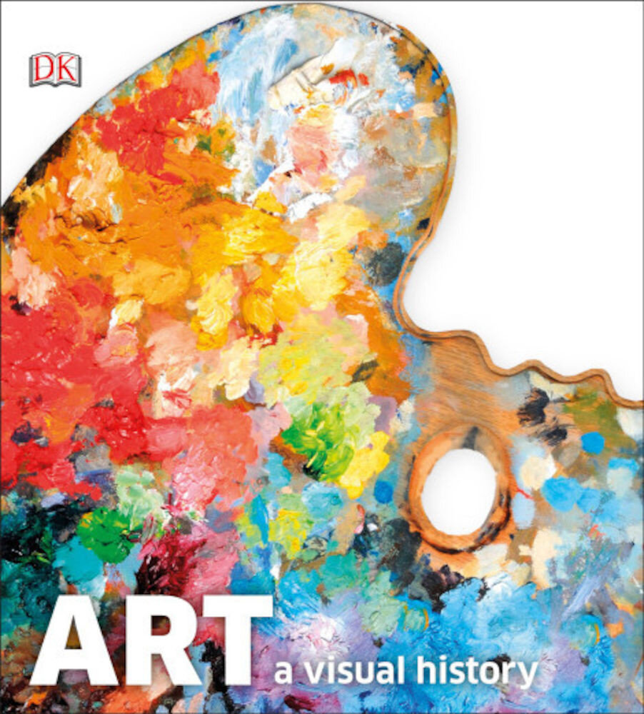 ART: a visual history - English Version