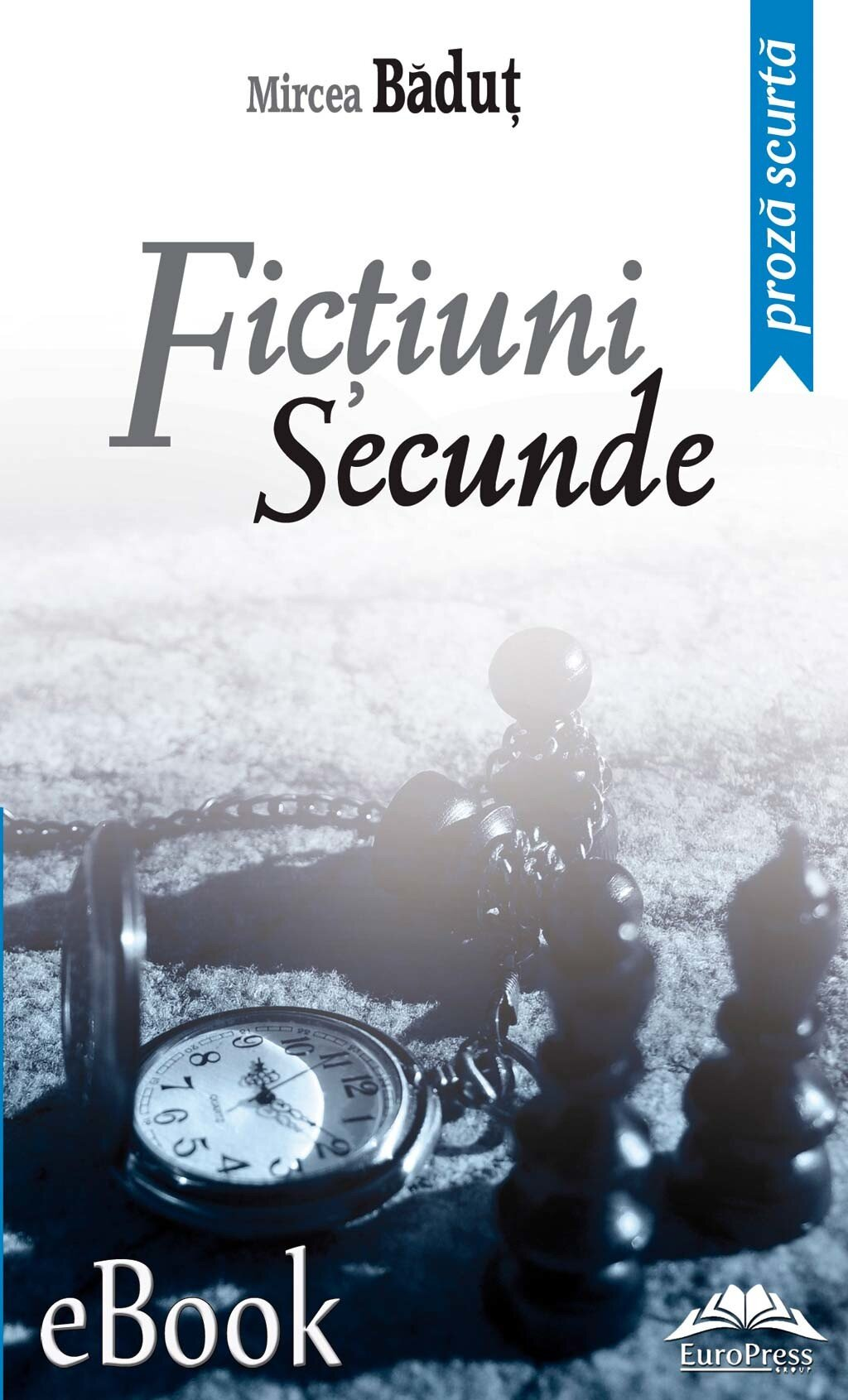 Fictiuni secunde (eBook)