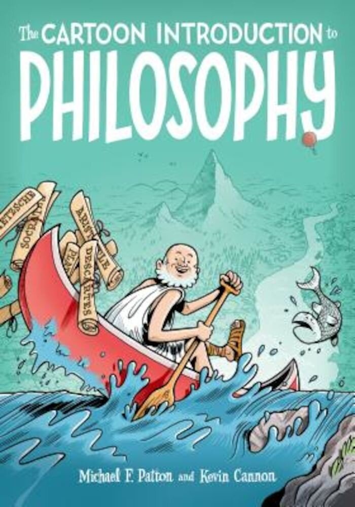 The Cartoon Introduction to Philosophy, Paperback