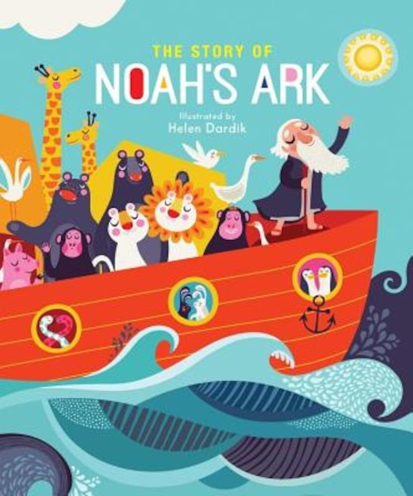 The Story of Noah's Ark, Hardcover