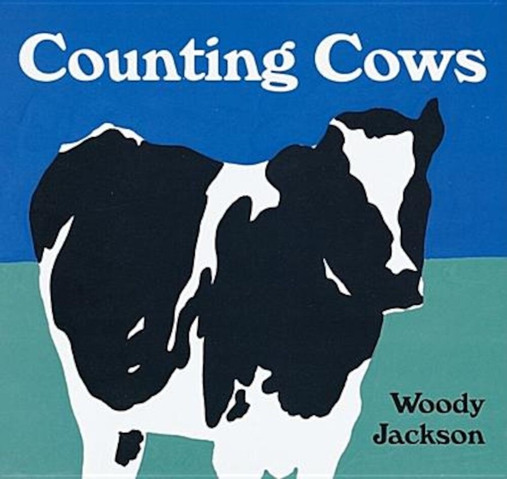 Counting Cows, Hardcover