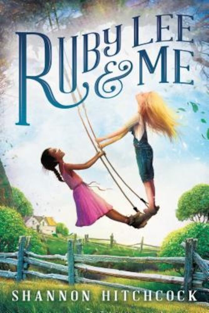 Ruby Lee and Me, Hardcover
