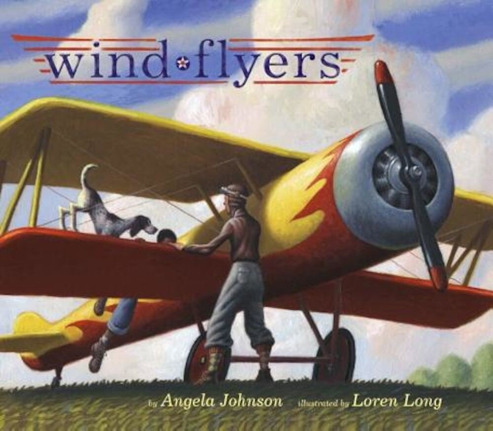Wind Flyers, Hardcover