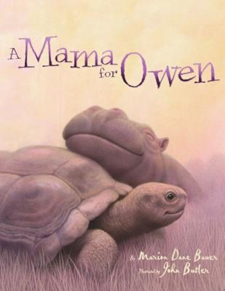 A Mama for Owen, Hardcover