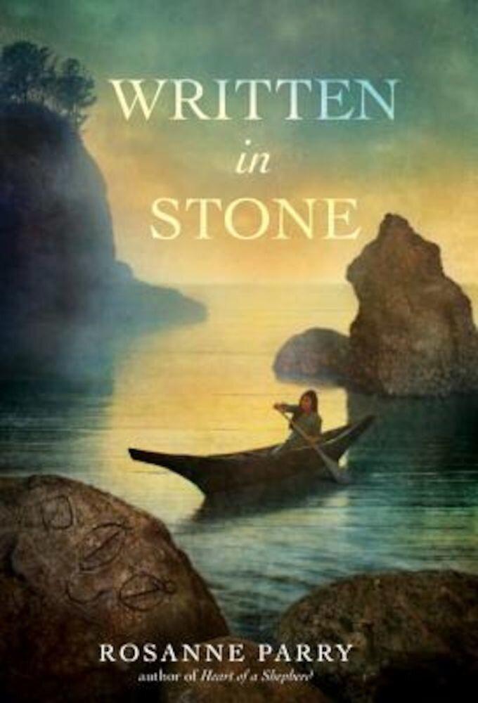 Written in Stone, Paperback