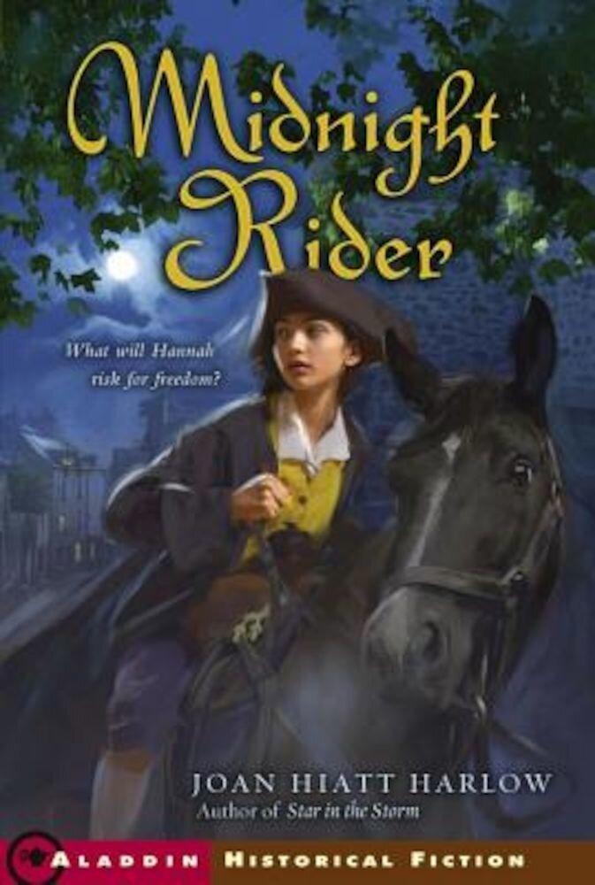 Midnight Rider, Paperback