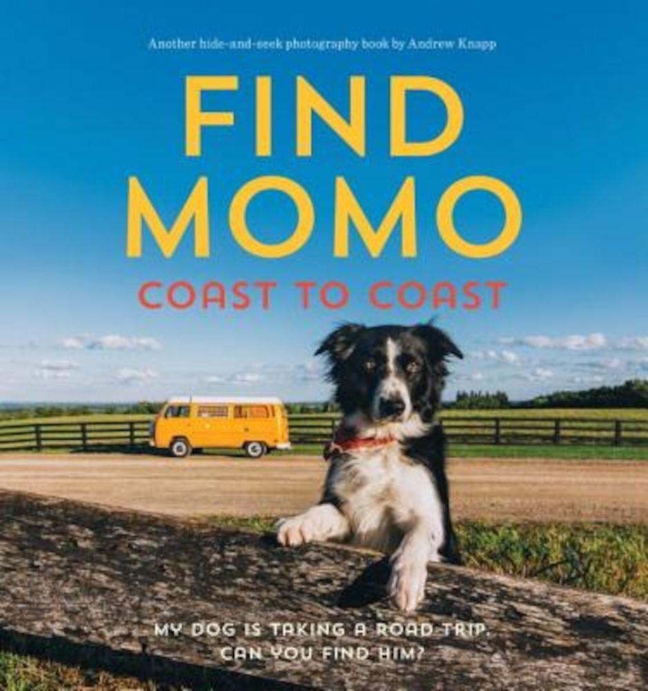 Find Momo Coast to Coast: A Photography Book, Paperback