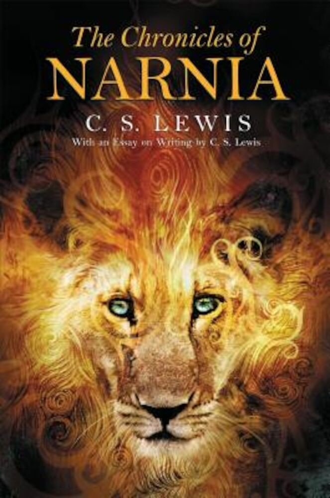 The Chronicles of Narnia: 7 Books in 1 Hardcover, Hardcover