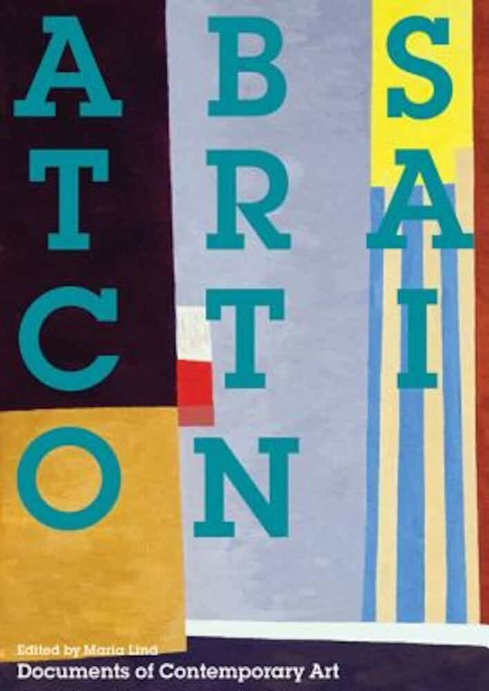 Abstraction, Paperback