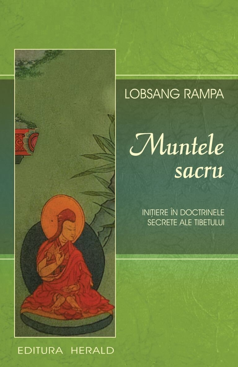 Muntele Sacru PDF (Download eBook)