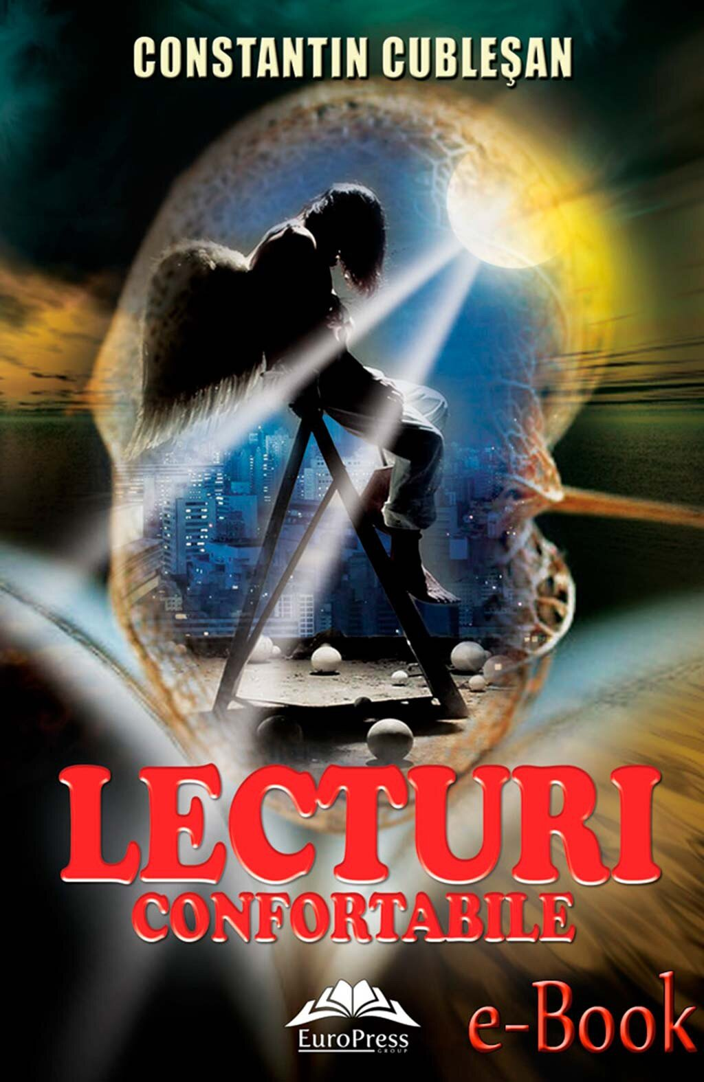 Lecturi confortabile (eBook)