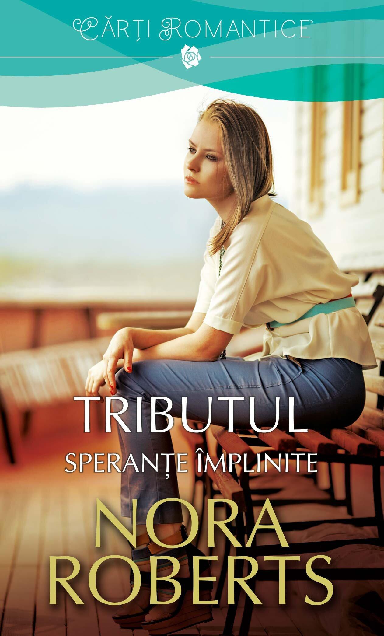 Tributul. Vol. 2 - Sperante implinite PDF (Download eBook)