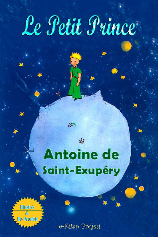 Le Petit Prince (eBook)