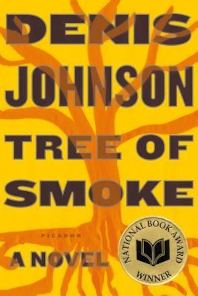 Tree of Smoke, Paperback