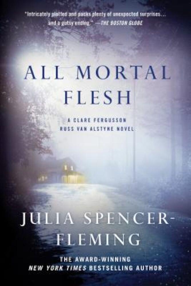 All Mortal Flesh, Paperback