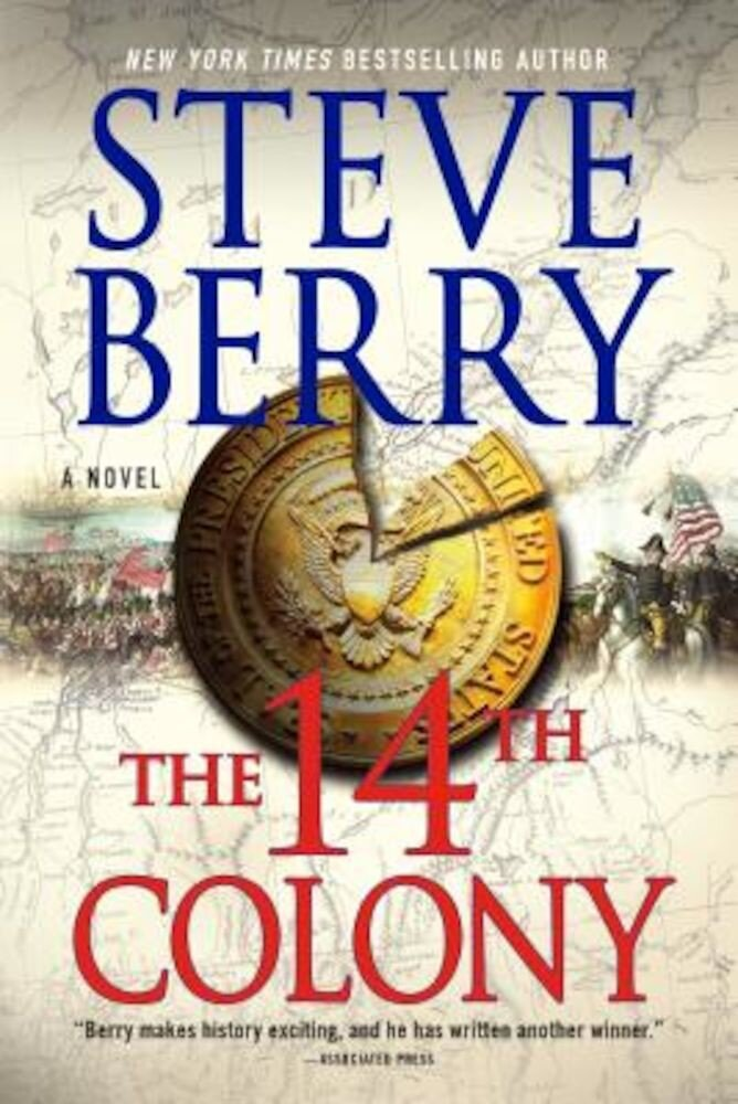 The 14th Colony, Paperback